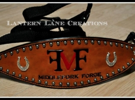 bronc-halter-farrier-logo-on-noseband