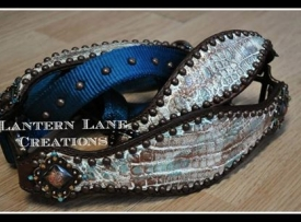 bronc-halter-turquoise-copper-hide-spots-crystals