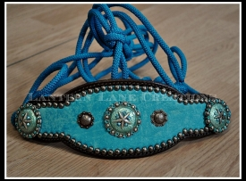 rope-halter-turquoise-stars