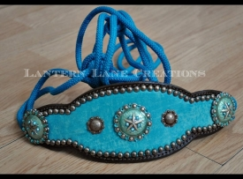 turquoise-rope-halter