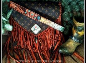 my lv purse