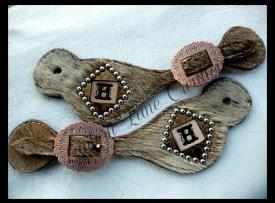 spur-straps-hide_w_hair