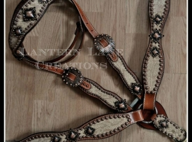 custom-snakeskin-tack-set