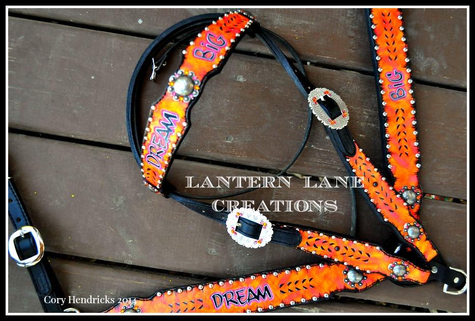 Dream Big Tack Set By Lantern Lane Creations