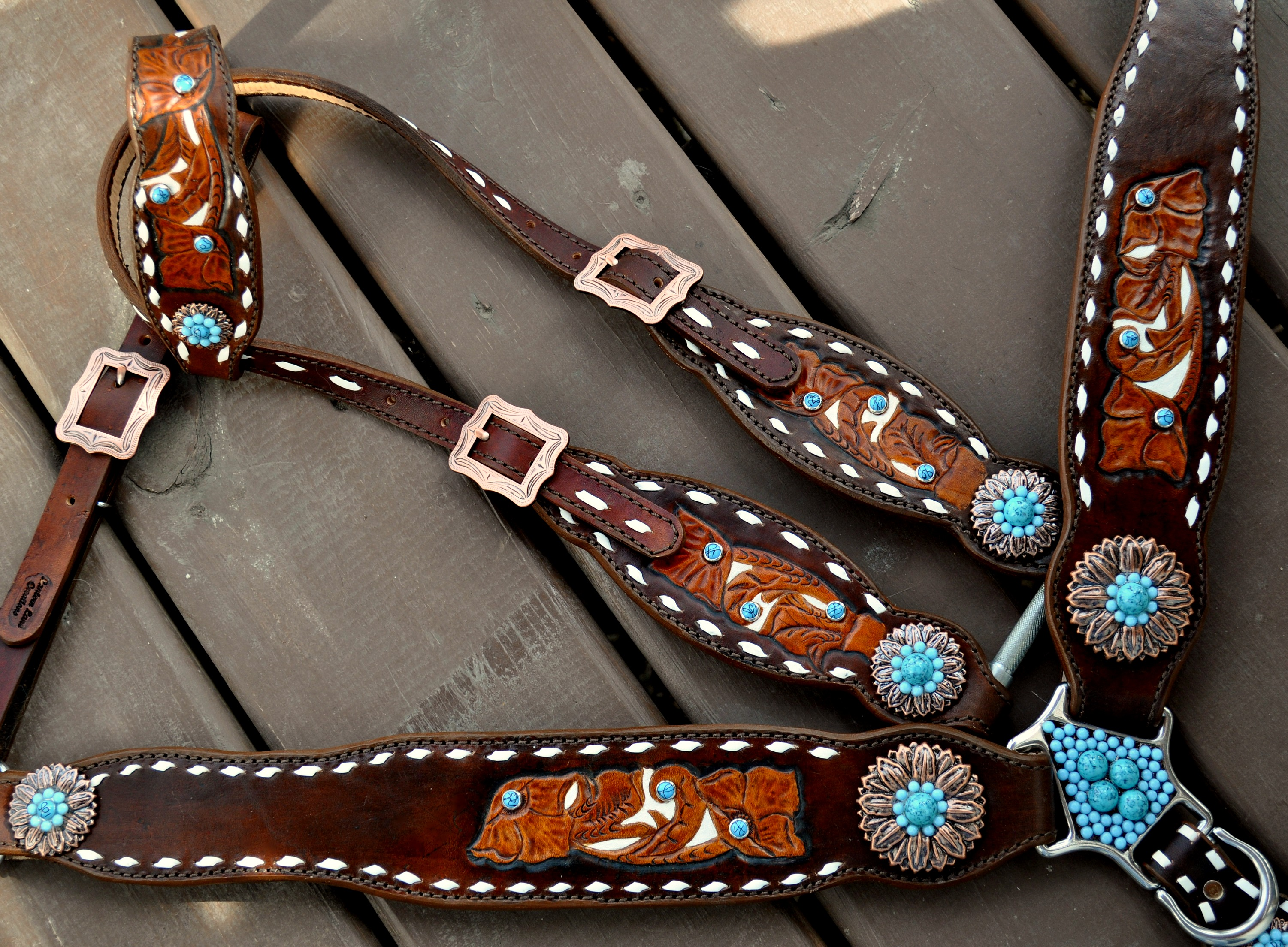 Pre-Owned Tack
